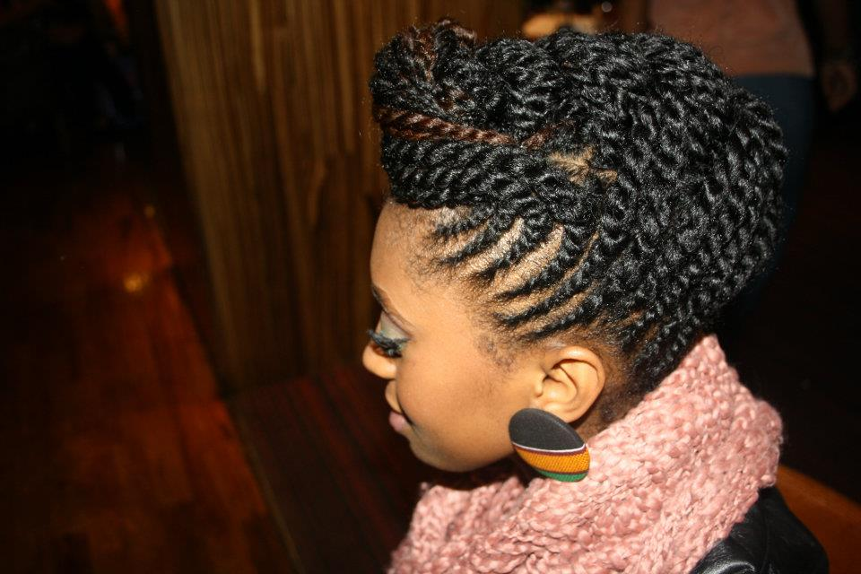 Wondrous Naturalriot Exploring Your Hair Oppotunities With Natural Hair Short Hairstyles For Black Women Fulllsitofus